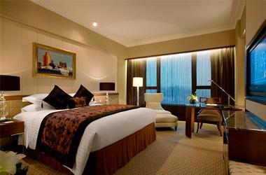 十六浦索菲特酒店