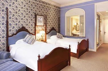澳門萊斯酒店