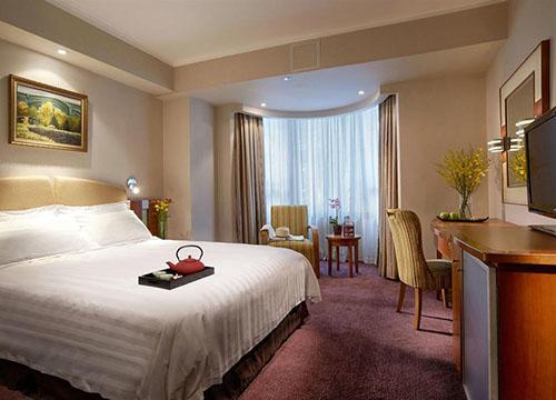 華美粵海酒店