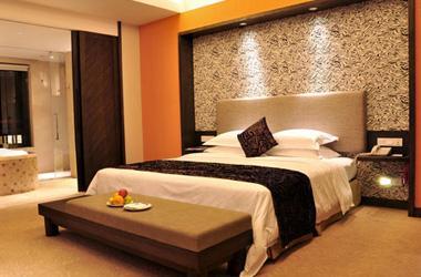 番禺長隆酒店